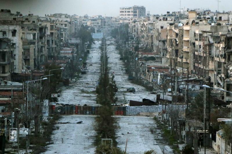 Islamist Rebels Seize Village Near Aleppo, 73 Killed: Monitor