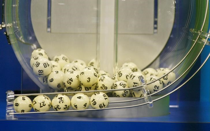 One Winning Ticket Sold In $429 Million Powerball Lottery