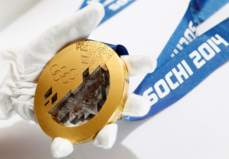 Doping Program Fueled Russian Medals At Sochi Olympics: Report