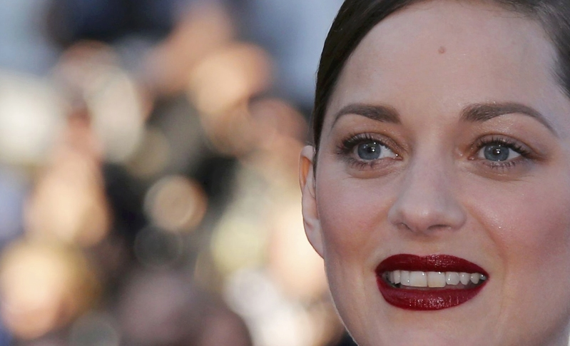 Cotillard Inspired By Director's 'Wildness' In Mal De Pierres