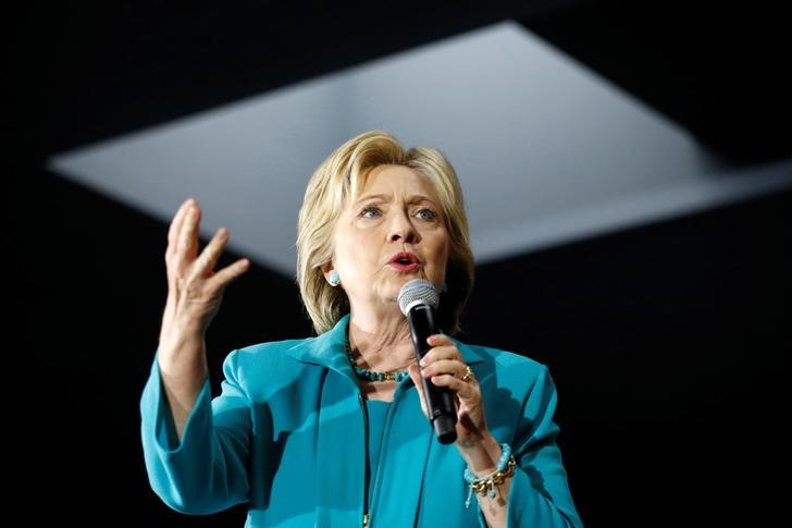 Clinton Email Server Broke Government Rules, Watchdog Finds