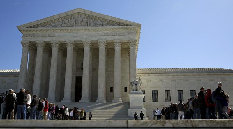 Bathroom Lawsuit Could Send Transgender Rights To Supreme Court