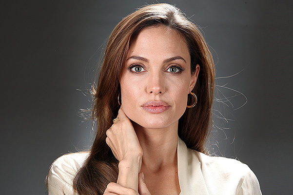 It is already known where Angelina Jolie will work