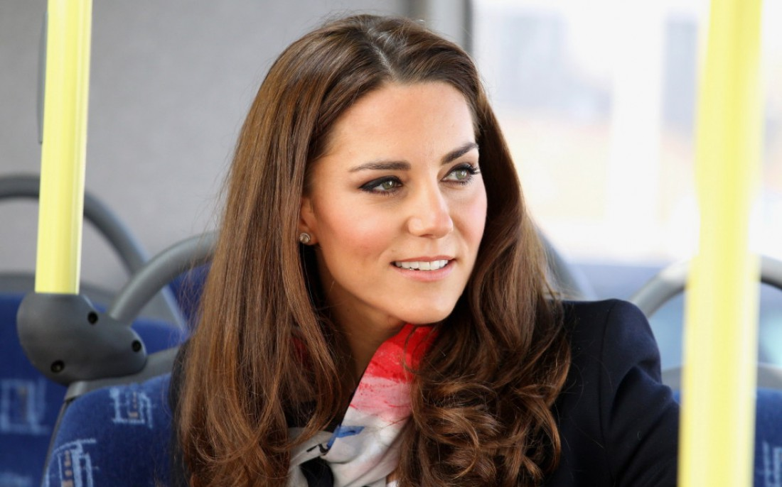 The media are sounding the alarm because of anorexia Kate Middleton