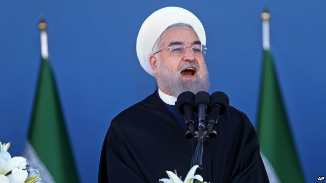 Despite Election Gains, Fragile Nuclear Deal a Test for Iran's Leaders