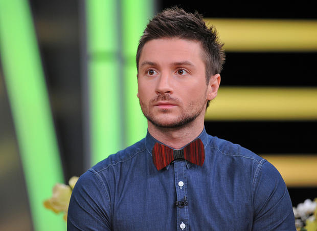Sergey Lazarev is seriously sick