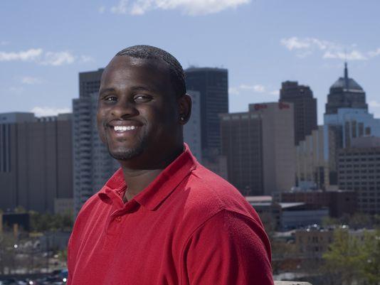 'Idol' 2003 finalist Rickey Smith killed in car crash in Oklahoma