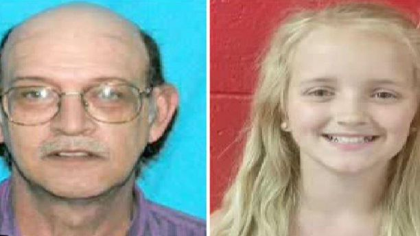 Father of missing Tenn. girl says alleged abductor was 'obsessed with her'