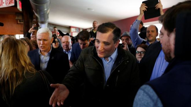 Is Indiana the last stand for Ted Cruz?