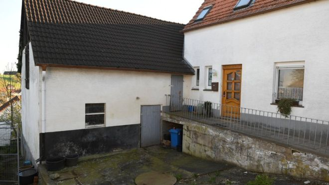 German couple tortured two women to death, police say