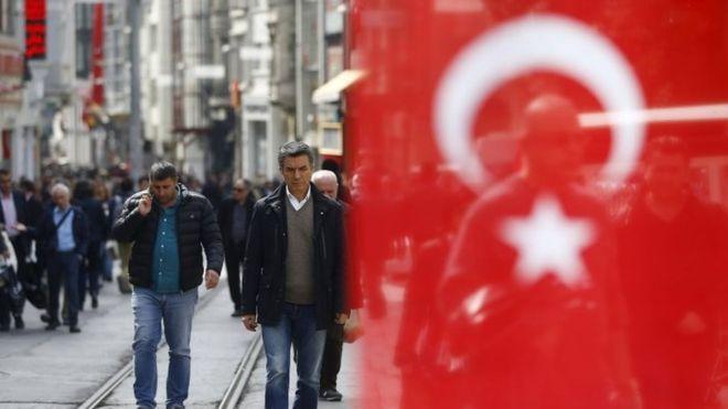 EU tensions as Turkey set to get visa waiver