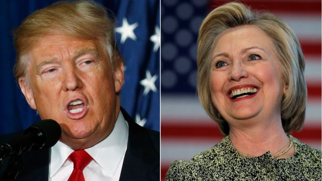 US election 2016: Six reasons it will make history