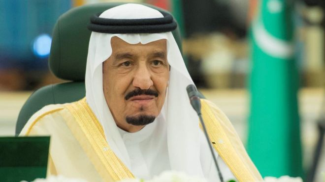 Saudi Arabia government overhaul sees oil minister removed