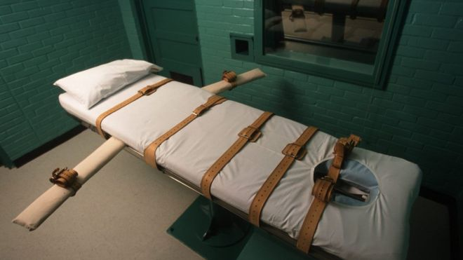 Pfizer acts to stop its drugs being used in lethal injections