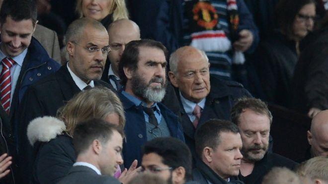 Euro 2016: France boss Deschamps to sue Cantona over racism accusation