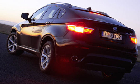 BMWX6-532425