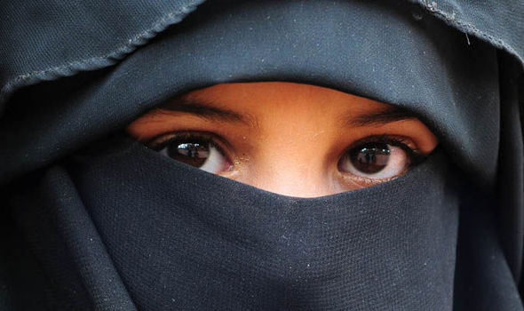 Outrage as UK Muslim group says women must NOT to travel more than 48 miles without a man
