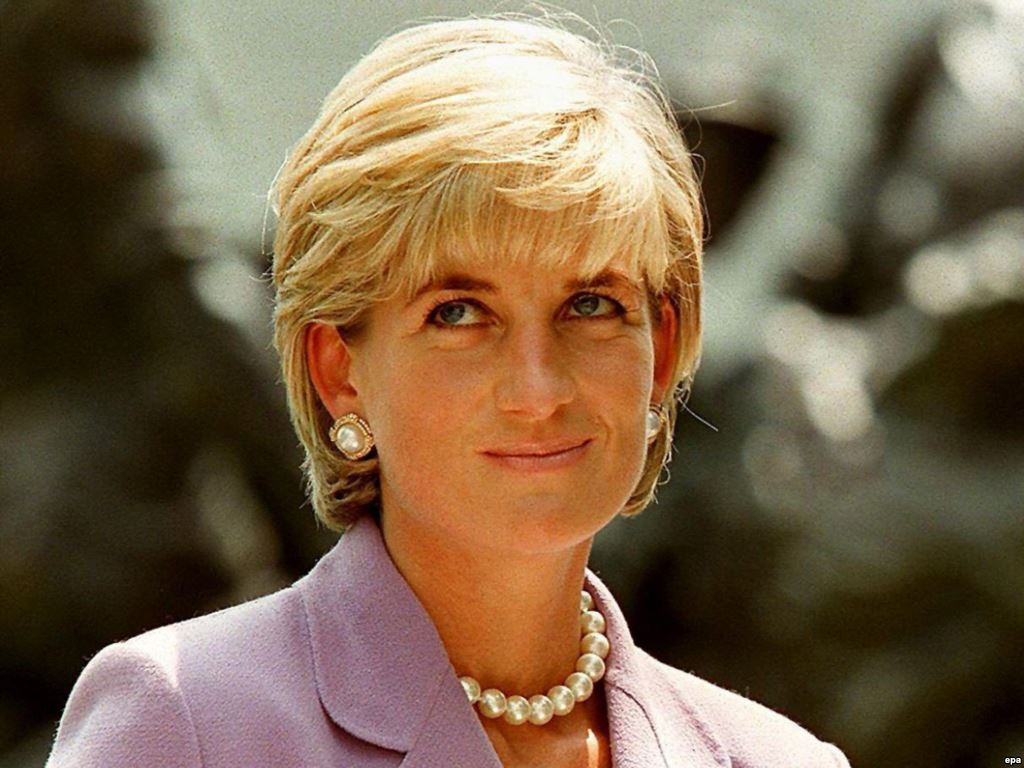 Princess Diana's brother is spending millions for the reconstruction of her grave