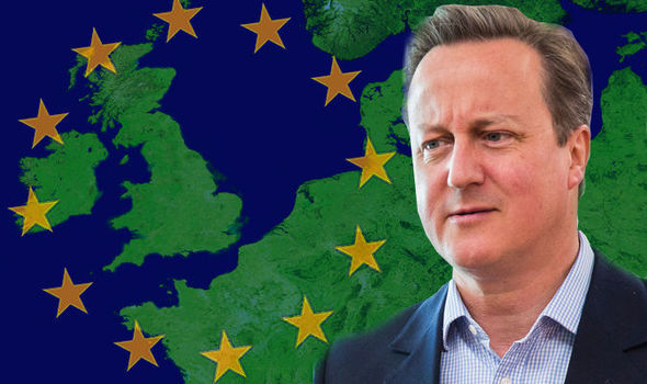 Cameron's former strategy guru says Britain is 'UNGOVERNABLE' in the EU & calls for Brexit