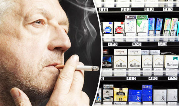 Tobacco cost could rocket post-Brexit according to latest doom and gloom prediction