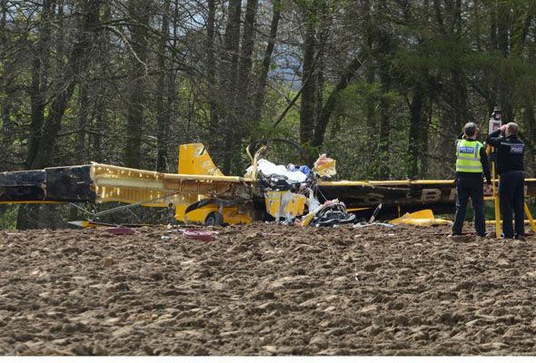 Crash-526615