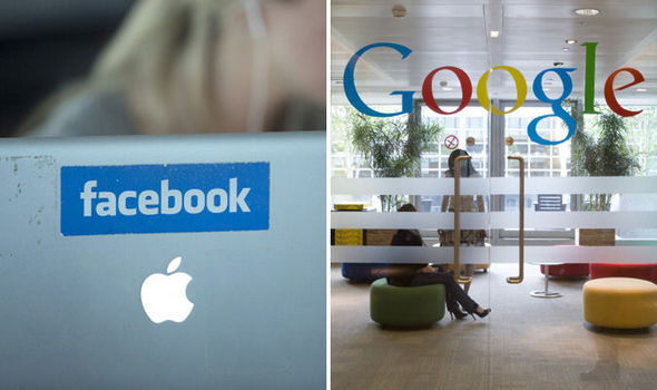 Crackdown could allow Facebook and Google to open universities