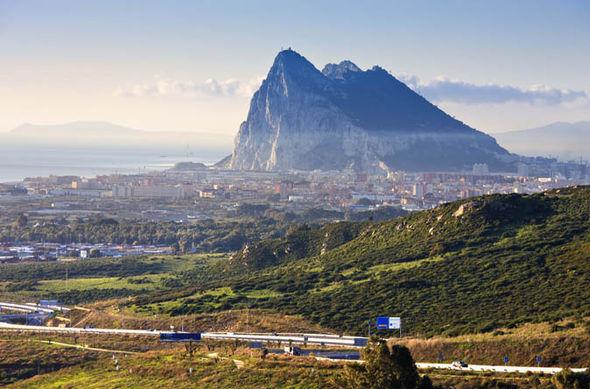 Gibraltar-539063