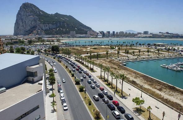 Gibraltar-551070
