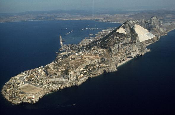 Gibraltar-551074