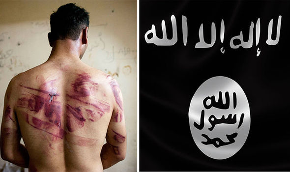 Islamic State tortures CHILDREN 'like men' after forcing them to confess to false charges