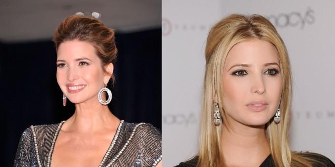 Ivanka Trump plastic surgery: how many has she done??