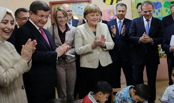 Merkel-537691