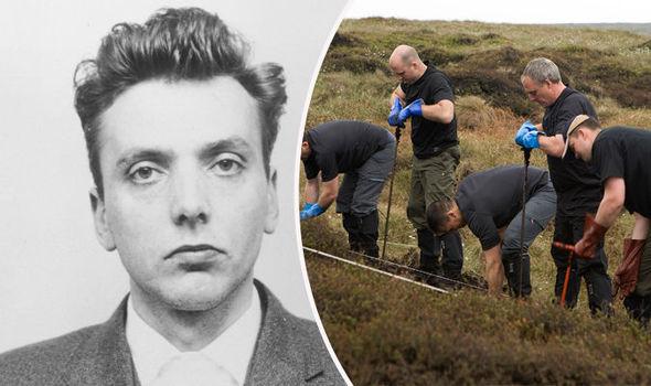 Killer Ian Brady 'has REVEALED where he buried Keith Bennett's body to close friend'