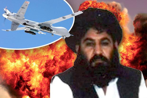 Taliban leader Mullah Akhtar Mansour killed, Afghans confirm