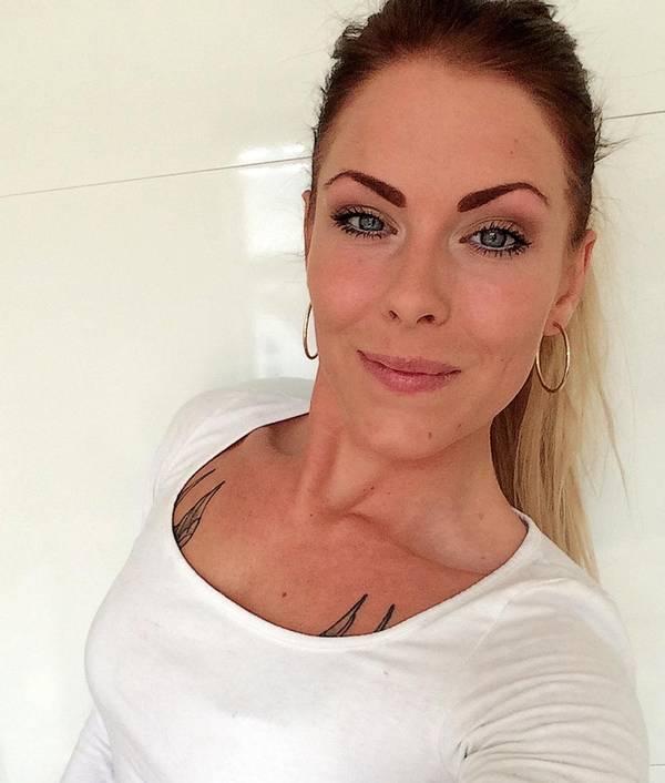 Nanna Skovmand - Privatfoto