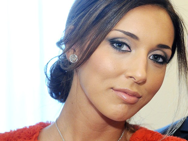Official: Alsou is pregnant with third child