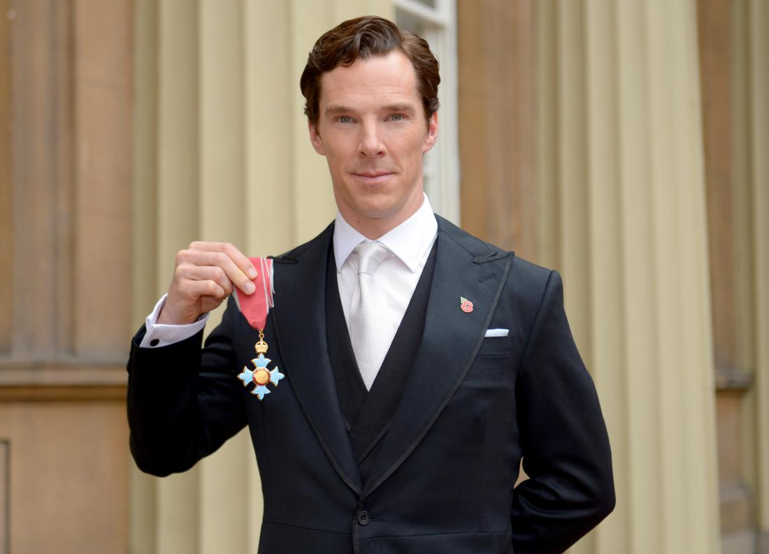 Benedict Cumberbatch, Keira Knightley Lead Celebrity Charge Against Brexit
