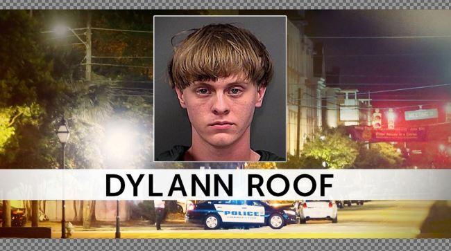 US seeks death penalty over Charleston church shooting