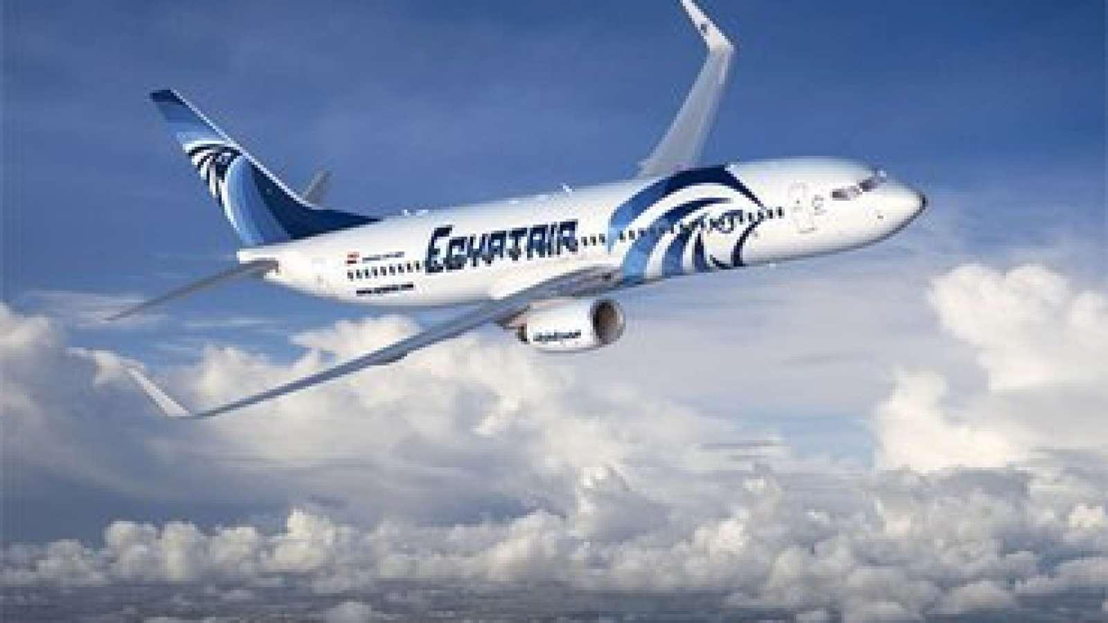 EgyptAir: 'Smoke detected' inside cabin before crash