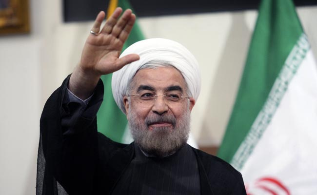 Iran elections: Hardliners lose parliament to Rouhani allies