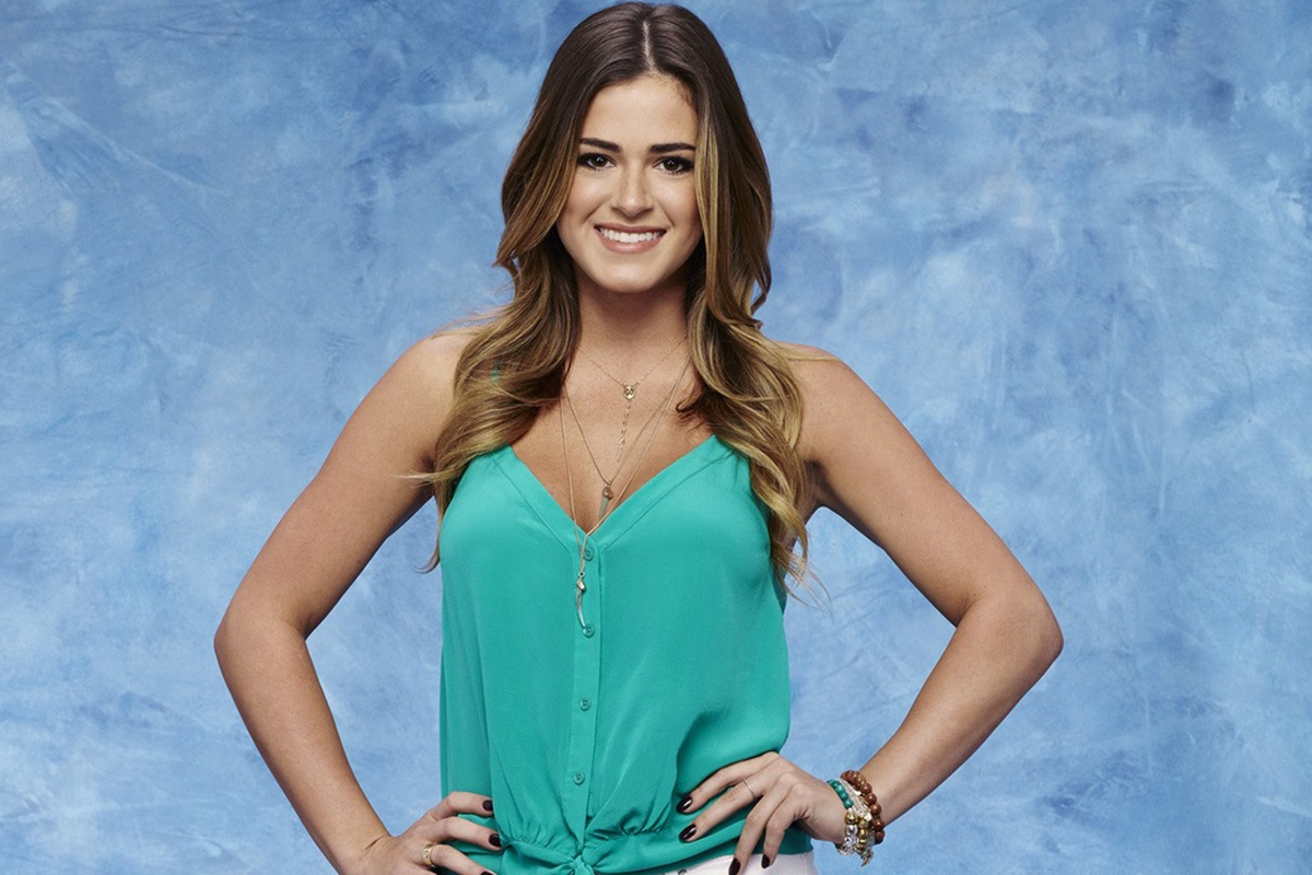 Shocking truth about bachelorette Jojo Fletcher