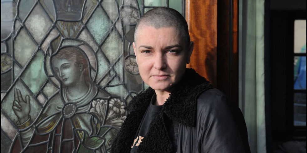 Chicago Police Are Searching for a Reportedly 'Missing Suicidal' Sinead O'Connor