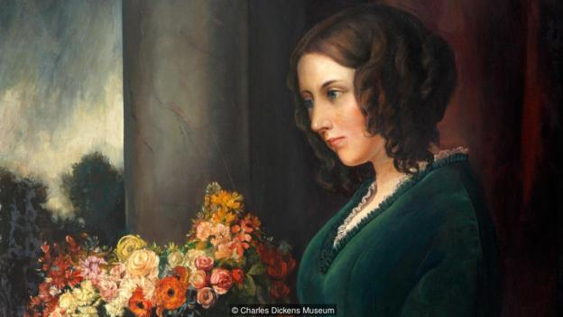 The forgotten wife of Charles Dickens