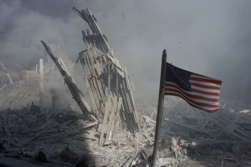 Senate Passes Bill Allowing 9/11 Victims To Sue Saudi Arabia