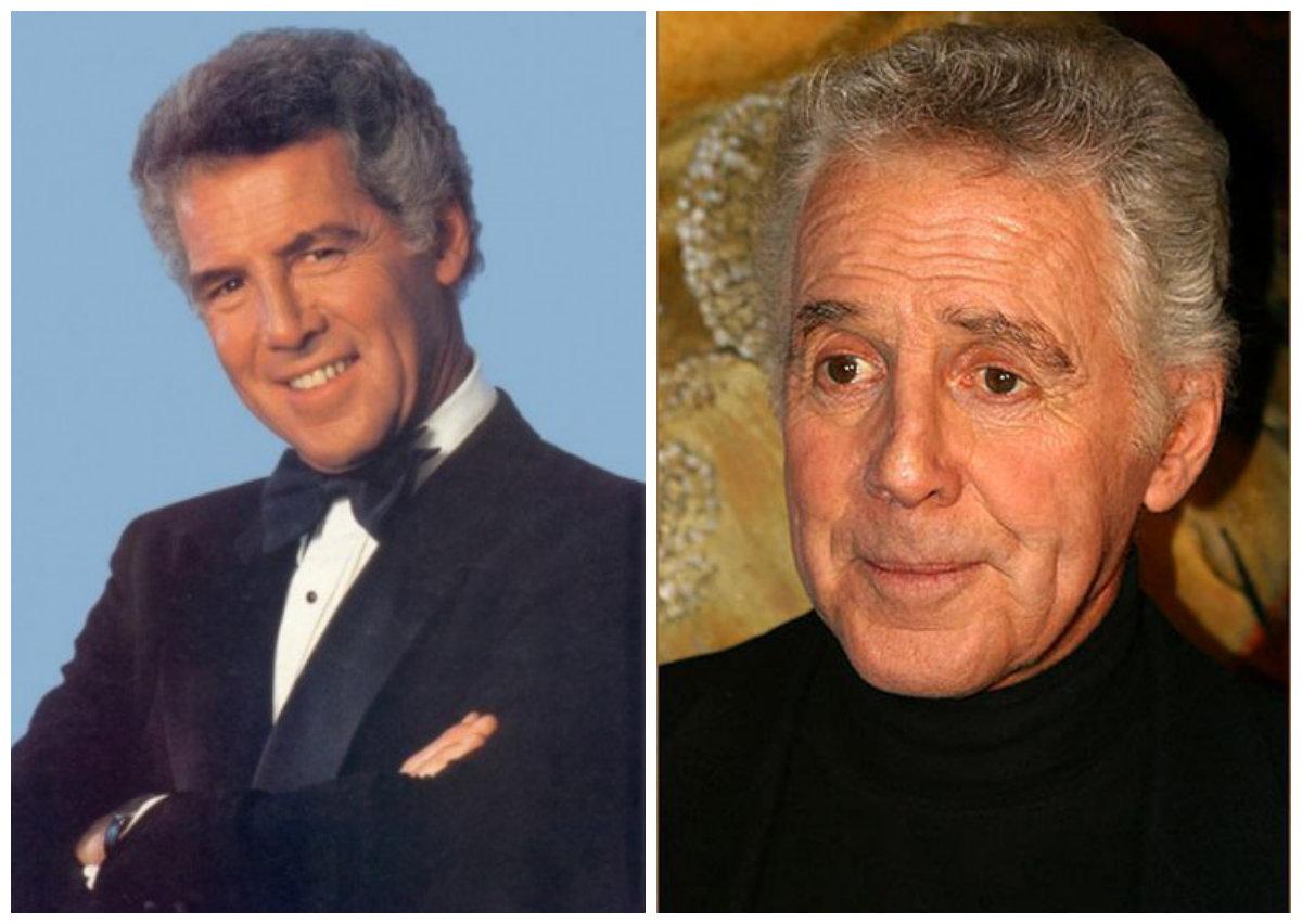 Actors Santa Barbara then and now (photo) 47