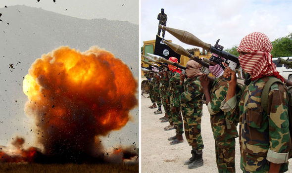 TERROR WARNING: Al-Qaeda is 'planning MAJOR ATTACKS against the West from Afghanistan'