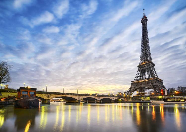 Официально: Париж примет Олимпиаду-2024, Лос-Анджелес — 2028