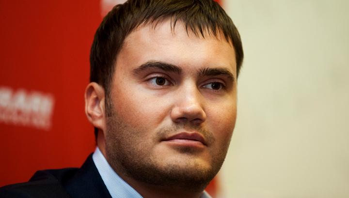 Погибший сын Януковича магически воскрес в Бразилии