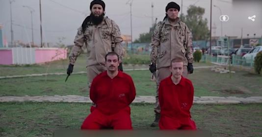 Боевики ИГИЛ назвали город, в котором пройдет следующий теракт (ВИДЕО)