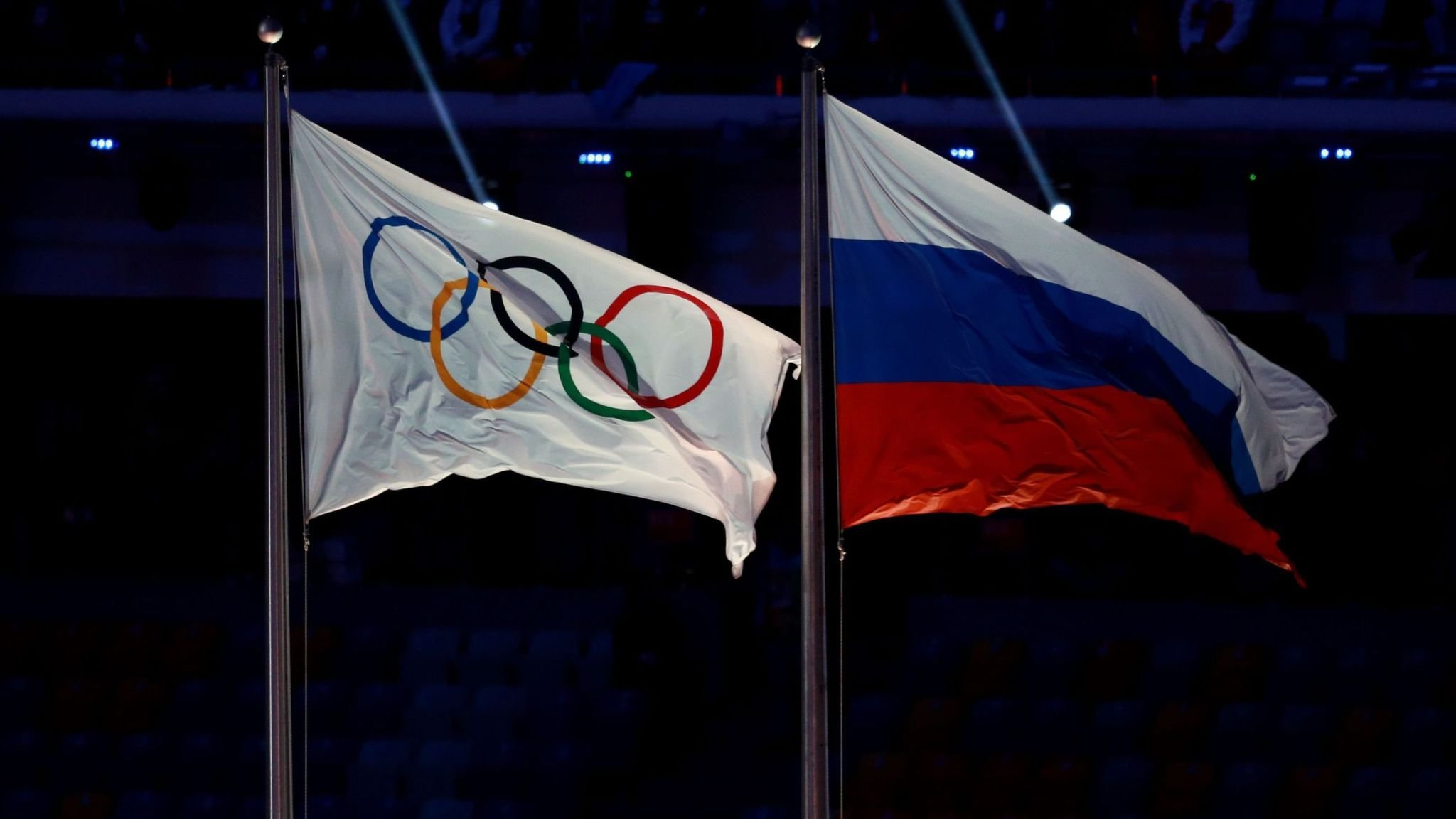 Rio Olympics 2016: Russia not given blanket ban by IOC